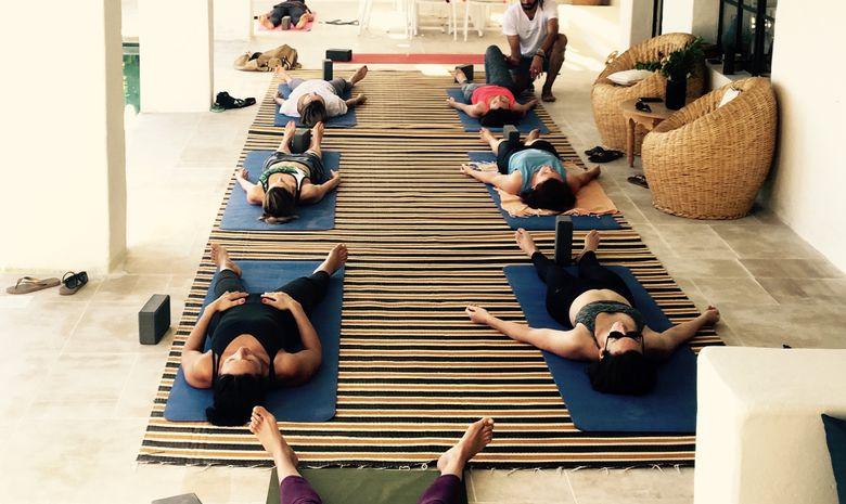 Séjour Yoga, Pilates & Nouvelles énergies