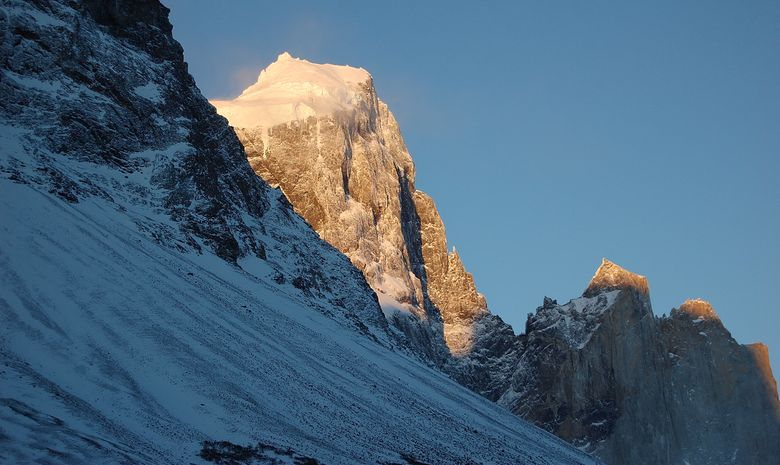 Les Best Of de Patagonie