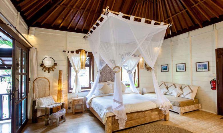Séjour tout confort Surf et Yoga à Bali