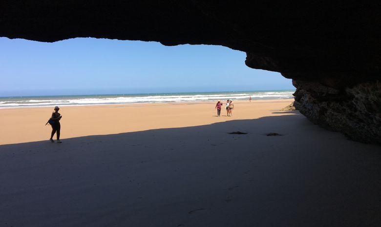 Séjour Yoga, Detox et Bien-être à Essaouira