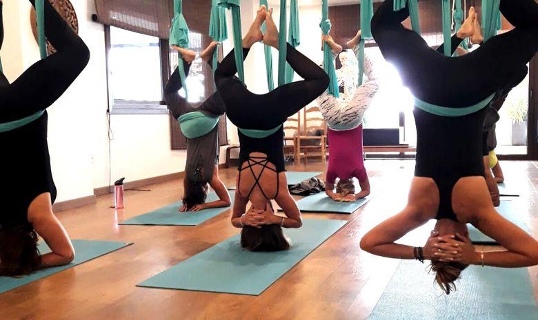 Séjour Yoga & Bien-Être à Marbella