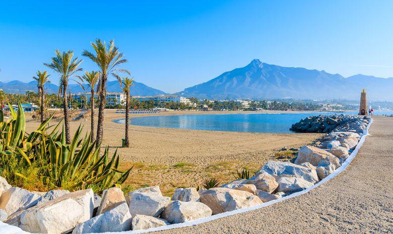 Séjour Yoga & Bien-Être luxe à Marbella