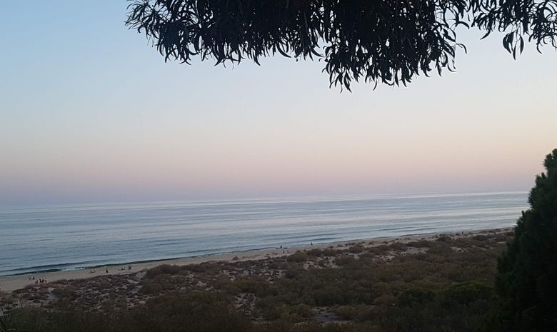Retraite Yoga & Kite au sud du Portugal