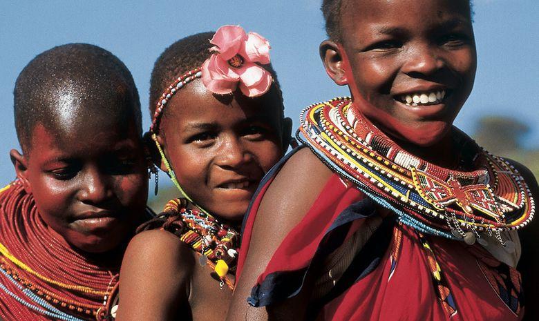 MERVEILLES DE TANZANIE