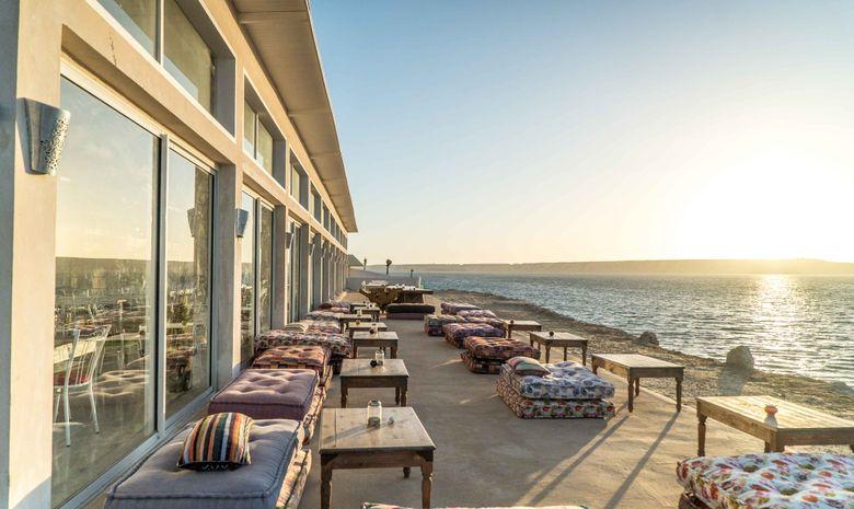 Séjour Kitesurf autonome grand luxe à Dakhla