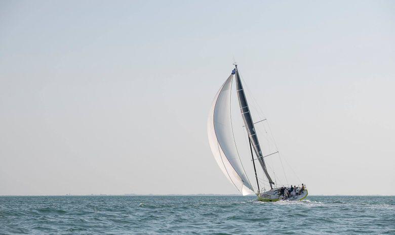 Transatlantique : traversez l'océan sur un RM 1180