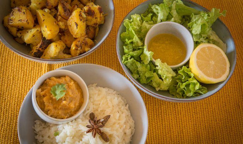 Séjour Yoga et ateliers mandala, cuisine...