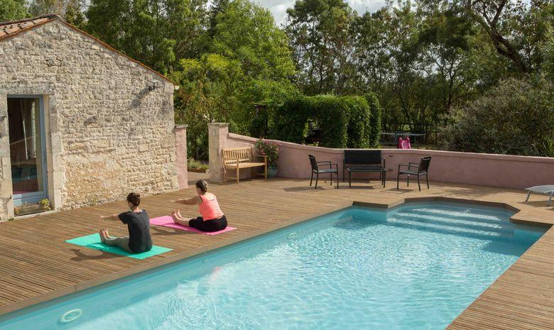 Séjour Yoga en pleine nature ( 7 jours) en Vendée