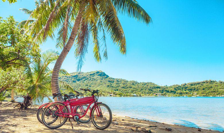Croisière cabine en Guadeloupe - RM 11.80
