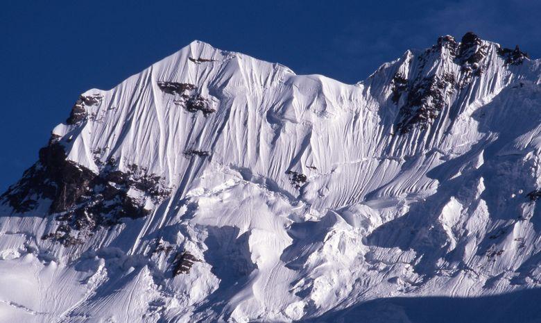 Trek au Ladakh dans la vallée de l'Indus