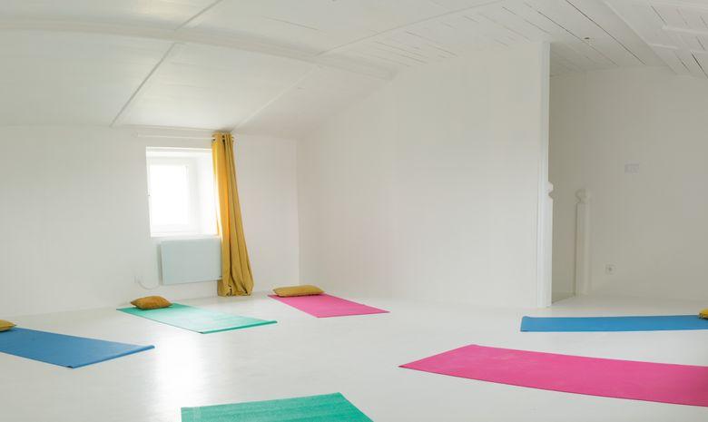 Week end chamanique et Yoga pour l