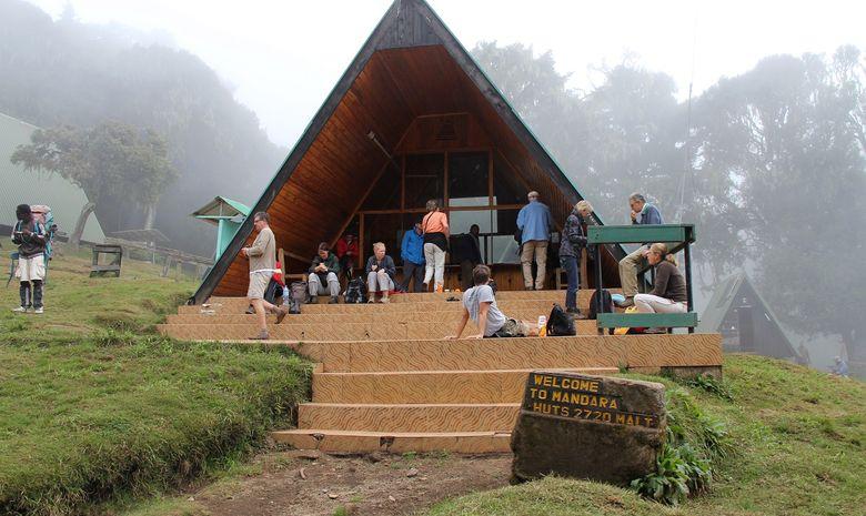 Kilimandjaro : Voie Marangu & Farniente à Zanzibar