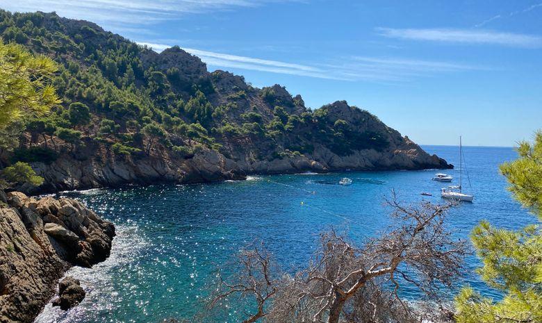 Croisière stage de voile Côte d'Azur - POGO 12.50