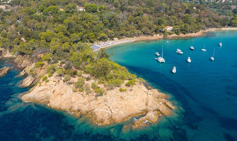 Croisière Côte d'Azur - catamaran de course TS 42