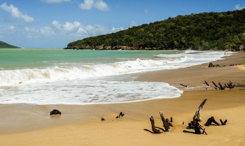 Croisière Astrea 42 Guadeloupe