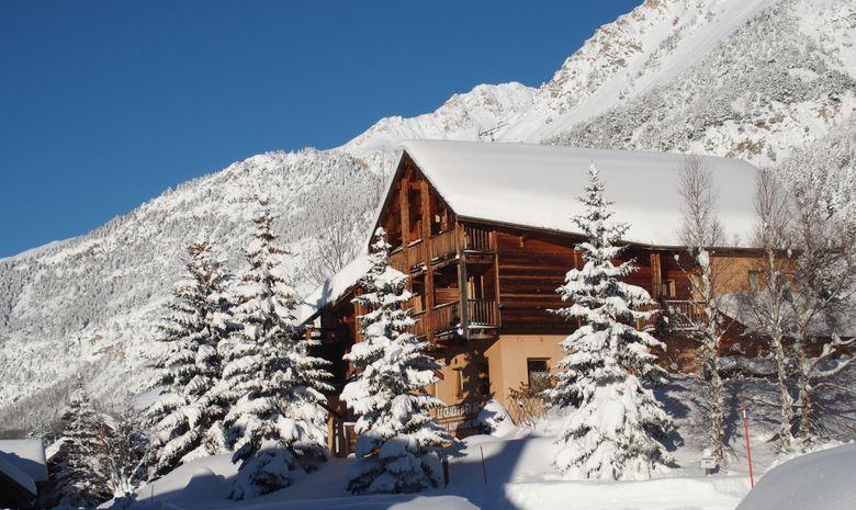 Départ pour le Grand Nord en Hautes-Alpes