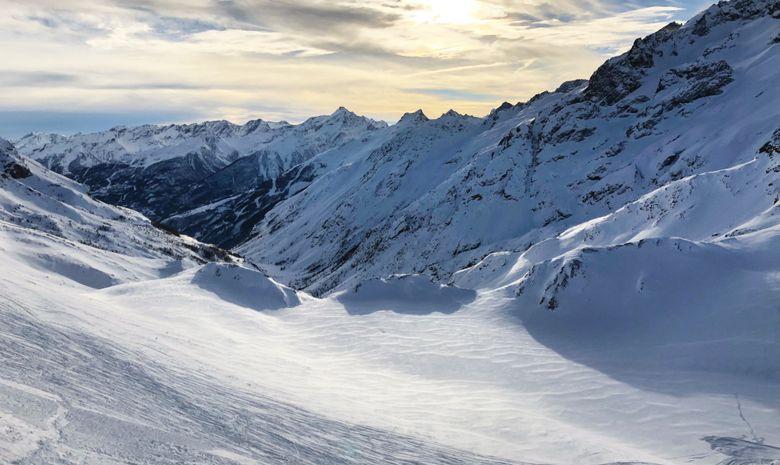 Séjour ski & cascade de glace à Serre-Chevalier