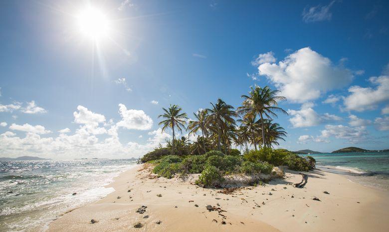 Croisière privée aux Grenadines - voilier 39'