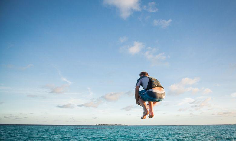 Croisière privée aux Grenadines - catamaran 45'