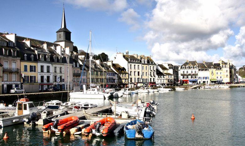Croisière Bretagne Sud - Lagoon 450