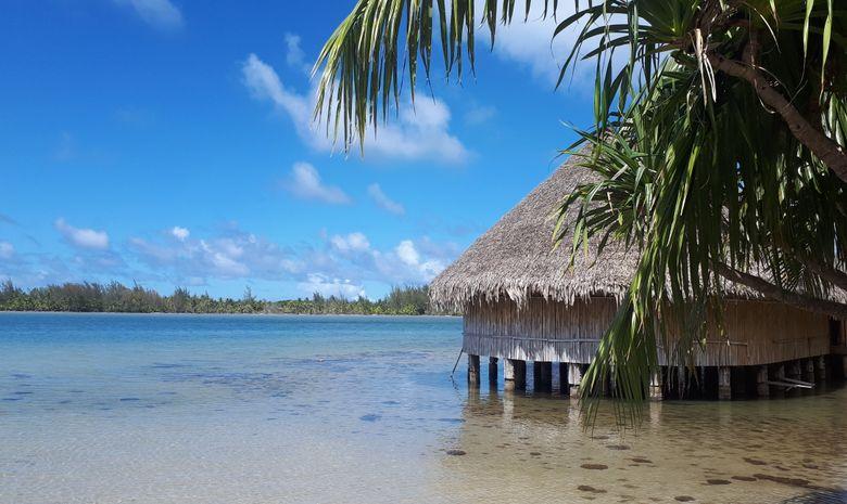 Croisière privée vers Bora-Bora en catamaran 38'