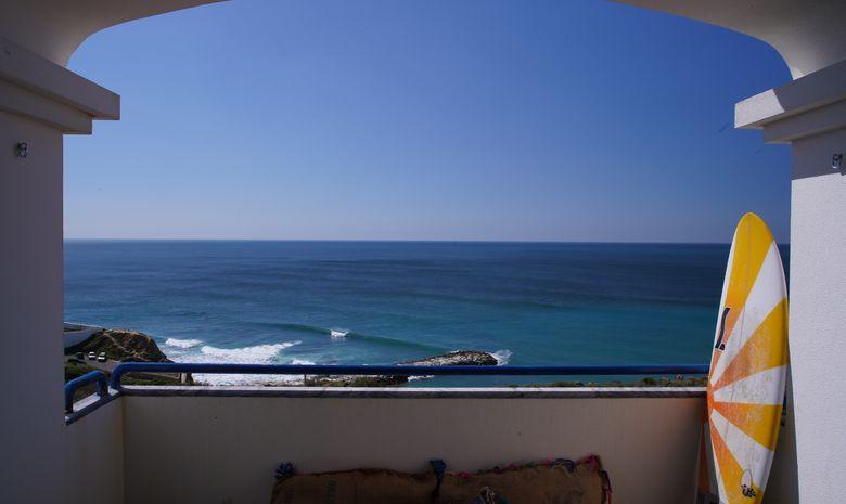 Séjour Surf et Chill à Ericeira