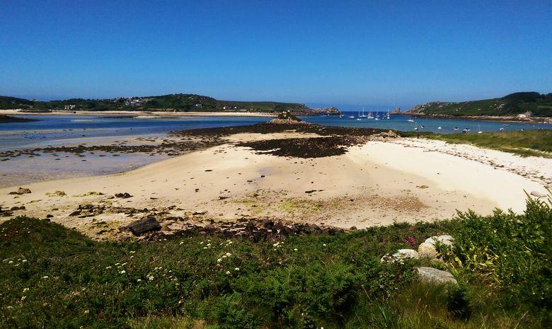 Croisière archipel Scilly du 15 au 26 août-5