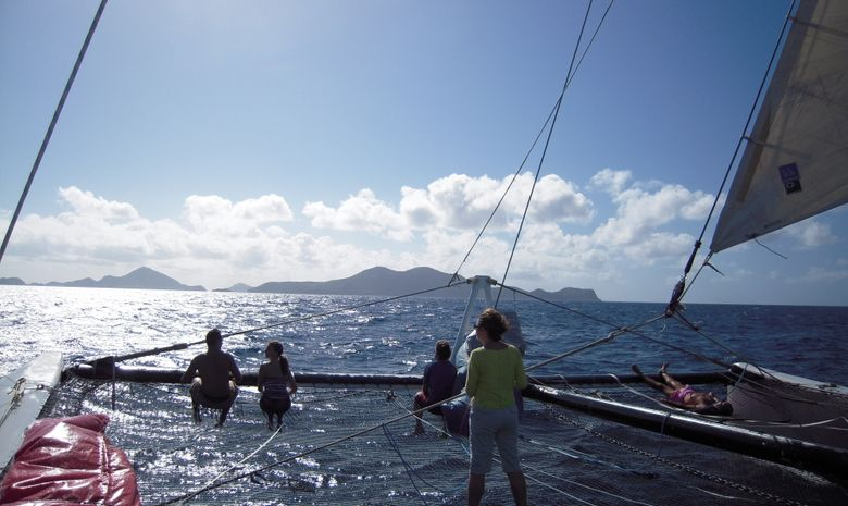 Journée à destination de Cap Taillat -3