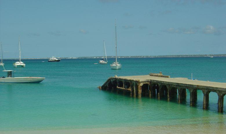 Croisière en catamaran Iles Vierges britanniques-7