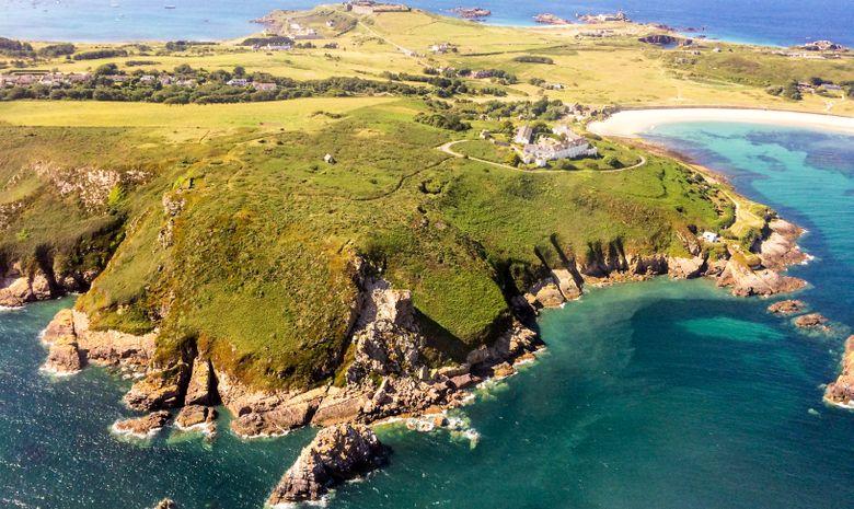 Le Tour des Îles anglo-normandes en 5 jours